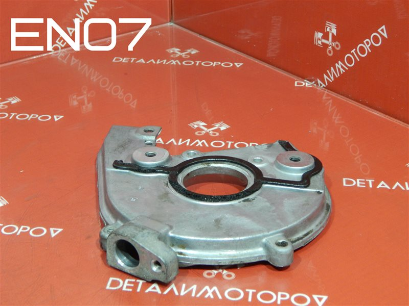 Лобовина двигателя Subaru Pleo TA-RA1 EN07