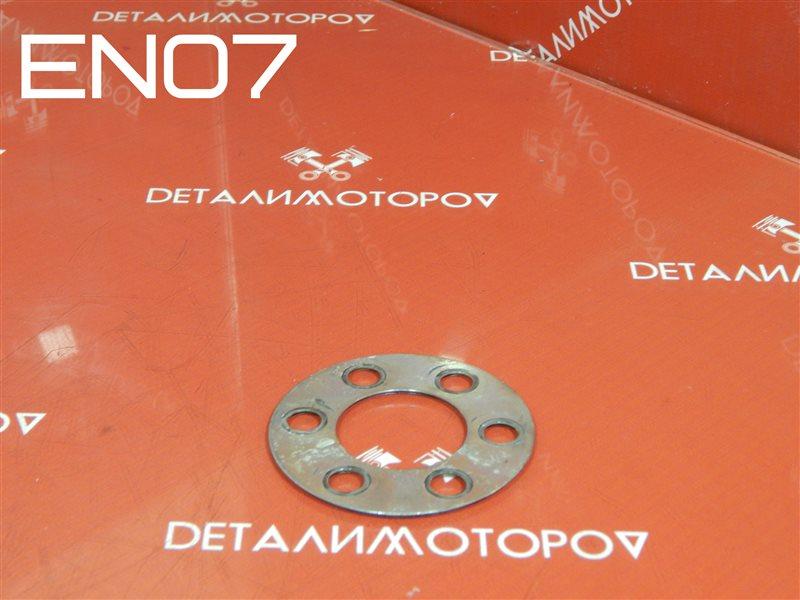 Шайба маховика Subaru Pleo TA-RA1 EN07