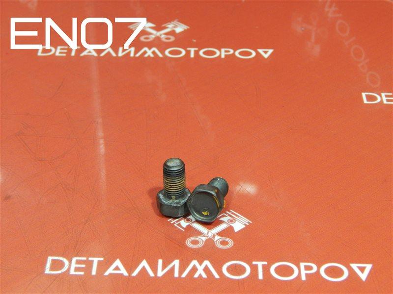 Болт маховика Subaru Pleo TA-RA1 EN07