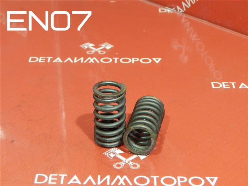 Пружина клапана Subaru Pleo TA-RA1 EN07