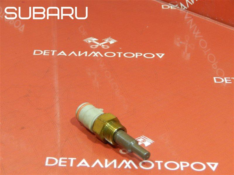 Датчик температуры впускного коллектора Subaru Pleo TA-RA1 EN07