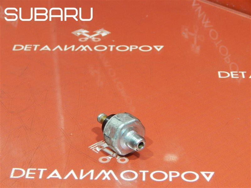 Датчик давления масла Subaru Pleo TA-RA1 EN07
