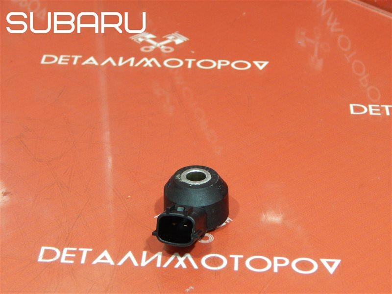 Датчик детонации Subaru Pleo TA-RA1 EN07