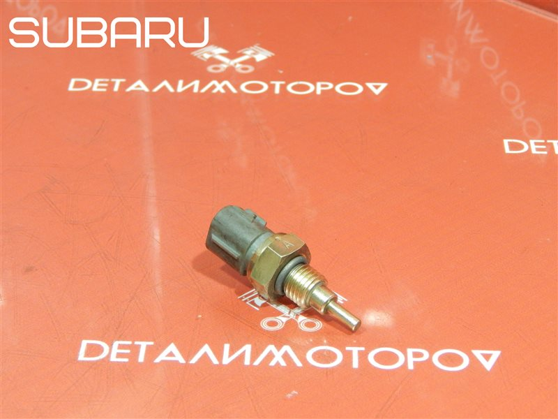 Датчик температуры охлаждающей жидкости Subaru Pleo TA-RA1 EN07