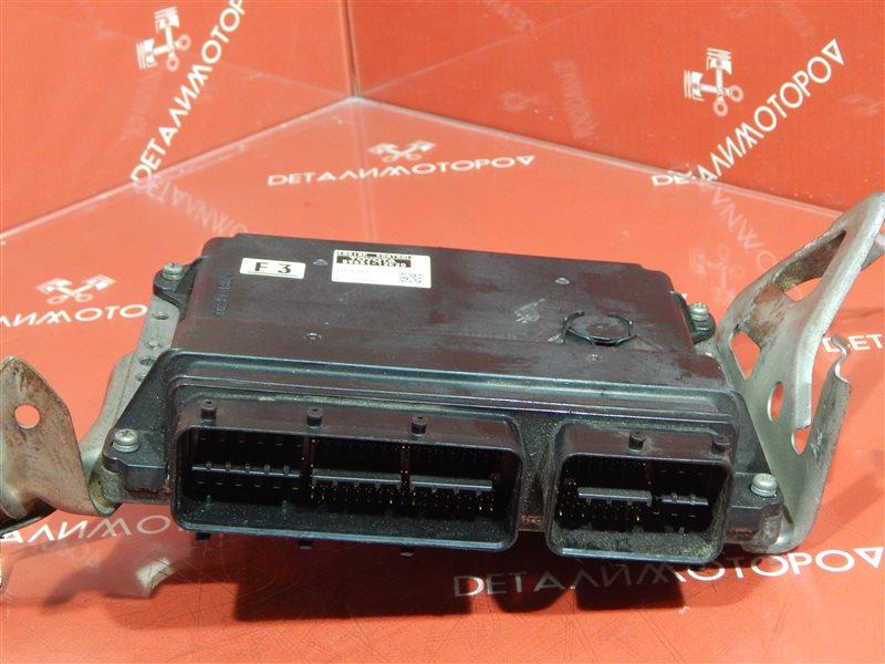 Блок управления двс Toyota Blade GRE156 2GR-FE