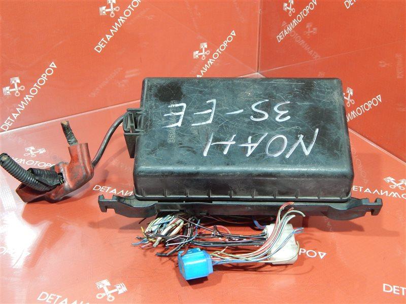 Блок реле Toyota 3S-FE