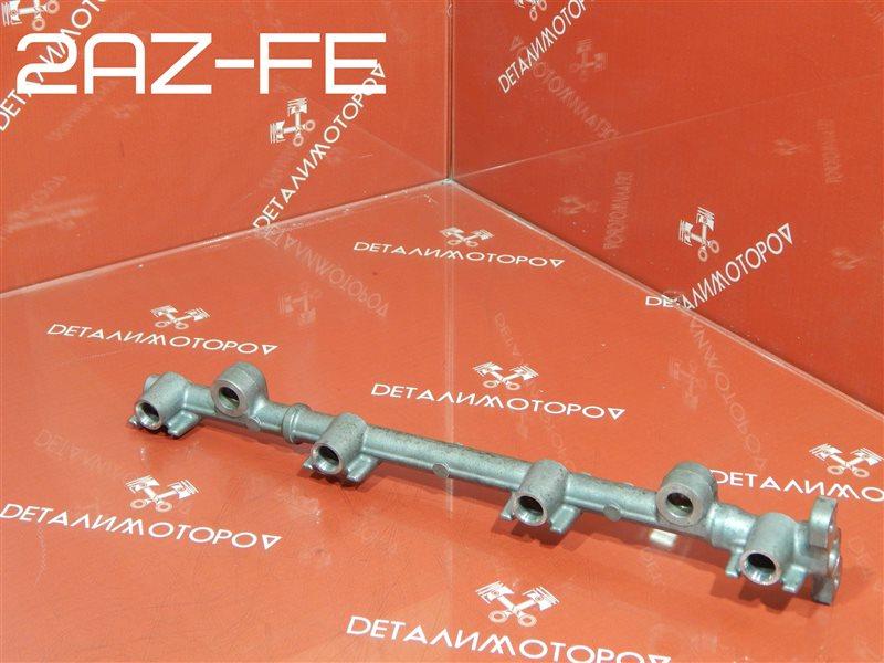 Топливная рейка Toyota Alphard DBA-ANH20W 2AZ-FE