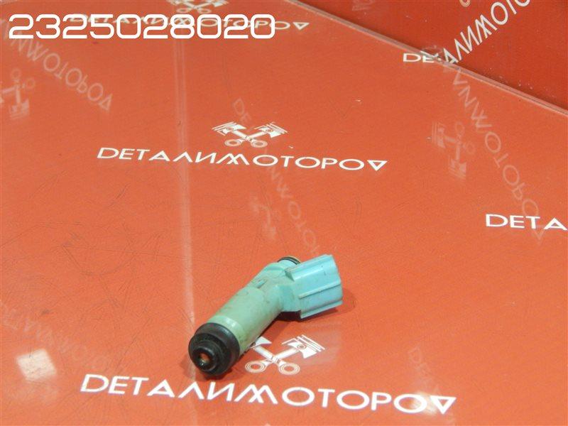 Форсунка Toyota Alphard DBA-ANH20W 2AZ-FE