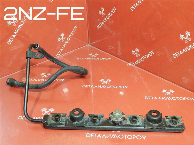 Регулятор давления топлива Toyota Bb CBA-NCP30 2NZ-FE