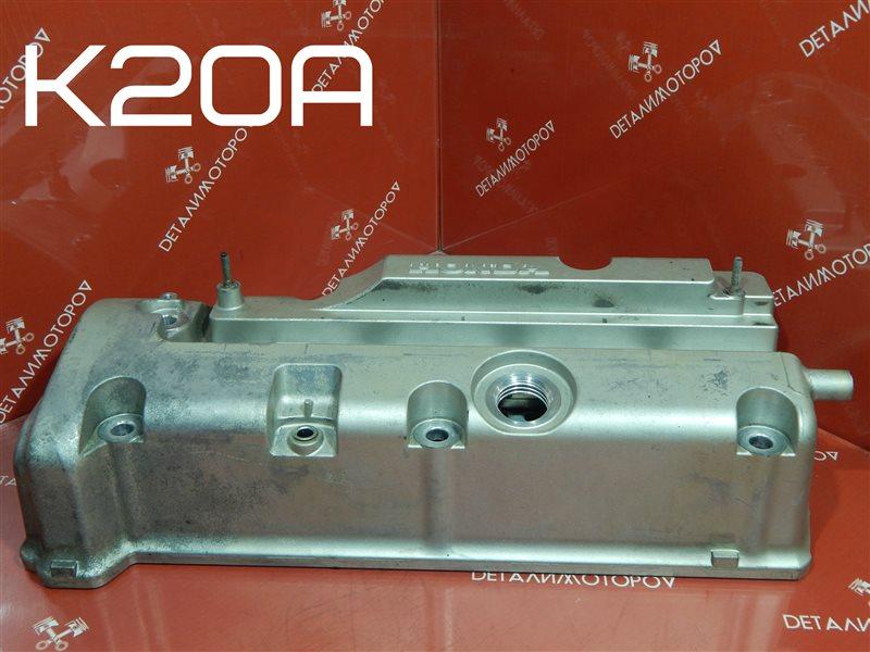 Крышка головки блока цилиндров Honda Accord CM K20A