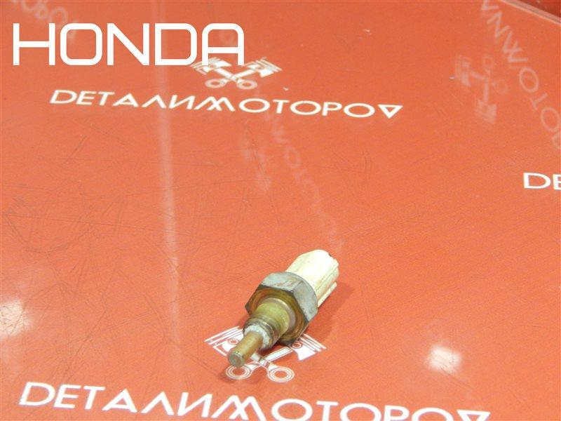 Датчик температуры охлаждающей жидкости Honda Accord CM K20A