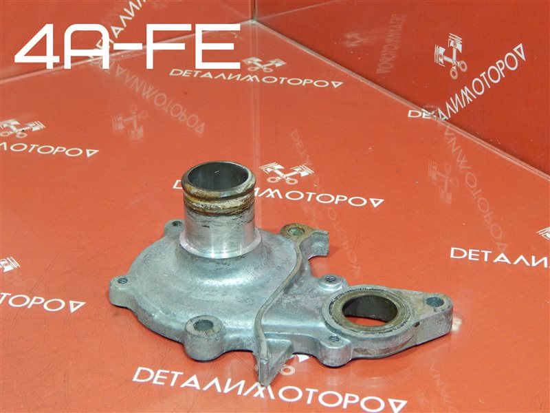 Корпус помпы Toyota Avensis AT220L 4A-FE