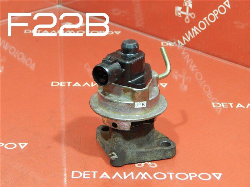 Клапан egr Honda Accord E-CD7 F22B