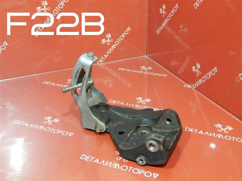 Крепление генератора Honda Accord E-CD7 F22B