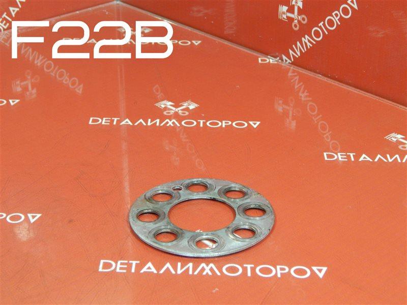 Шайба маховика Honda Accord E-CD7 F22B