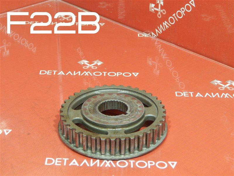 Шестерня коленвала Honda Accord E-CD7 F22B