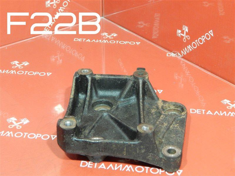 Крепление компрессора кондиционера Honda Accord E-CD7 F22B
