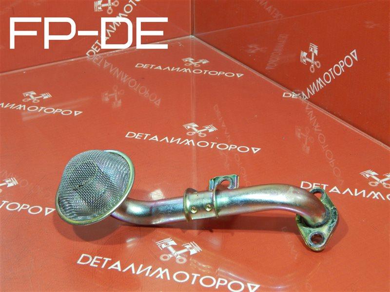 Маслоприемник Mazda 323 BJ FP-DE