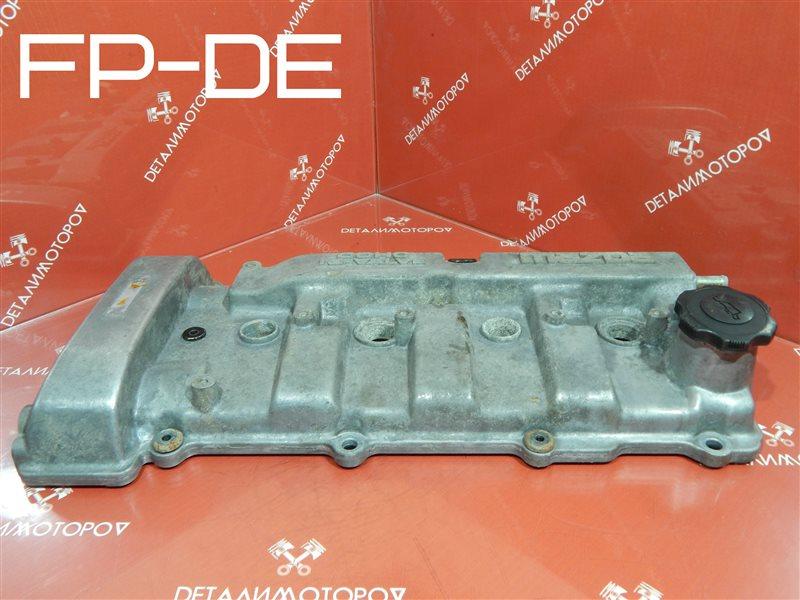 Крышка головки блока цилиндров Mazda 323 BJ FP-DE