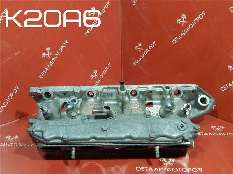 Коллектор впускной Honda Accord CL K20A6