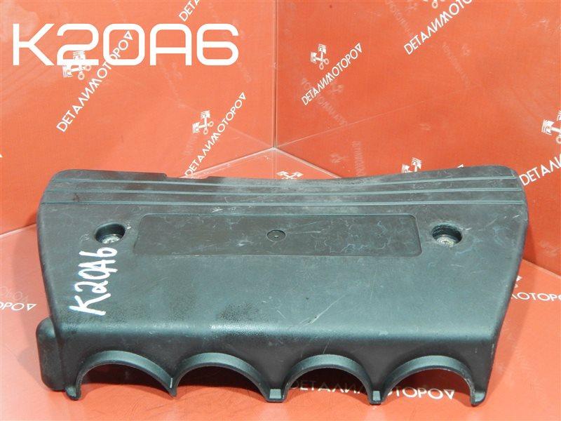 Крышка двигателя Honda Accord CL K20A6
