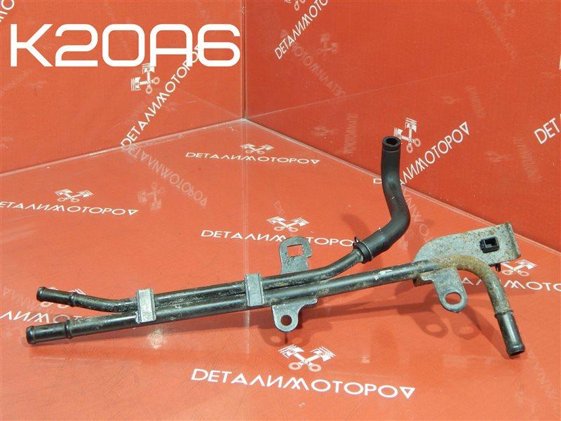 Трубка топливная Honda Accord CL K20A6