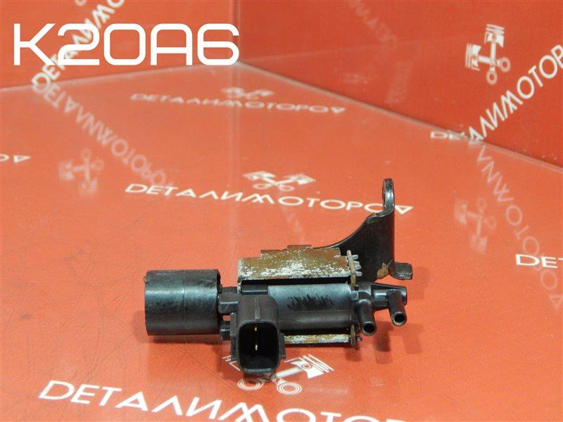 Датчик вакуумный Honda Accord CL K20A6