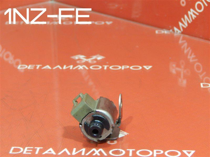 Соленоид акпп Toyota Allex CBA-NZE124 1NZ-FE