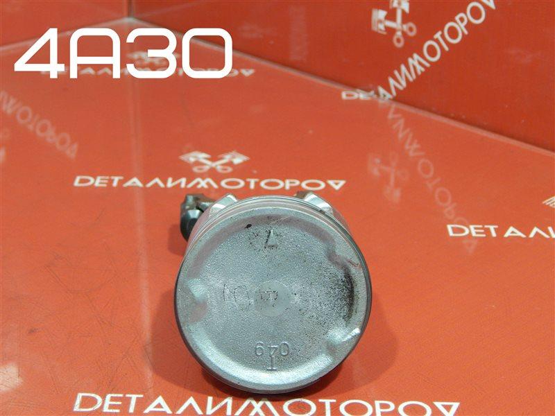 Поршень Mitsubishi Pajero Mini ABA-H58A 4A30