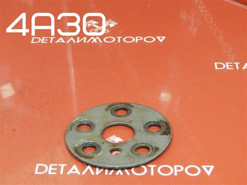 Шайба маховика Mitsubishi Pajero Mini ABA-H58A 4A30