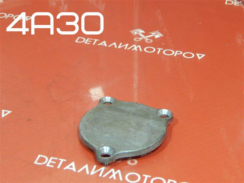Крышка распредвала Mitsubishi Pajero Mini ABA-H58A 4A30
