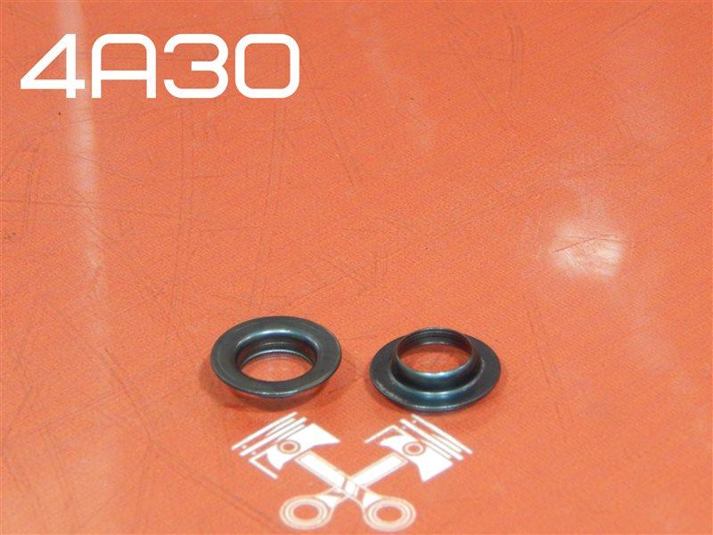 Шайба клапана Mitsubishi Pajero Mini ABA-H58A 4A30