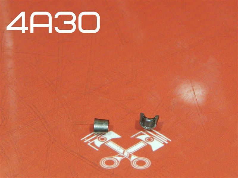 Сухарь клапана Mitsubishi Pajero Mini ABA-H58A 4A30