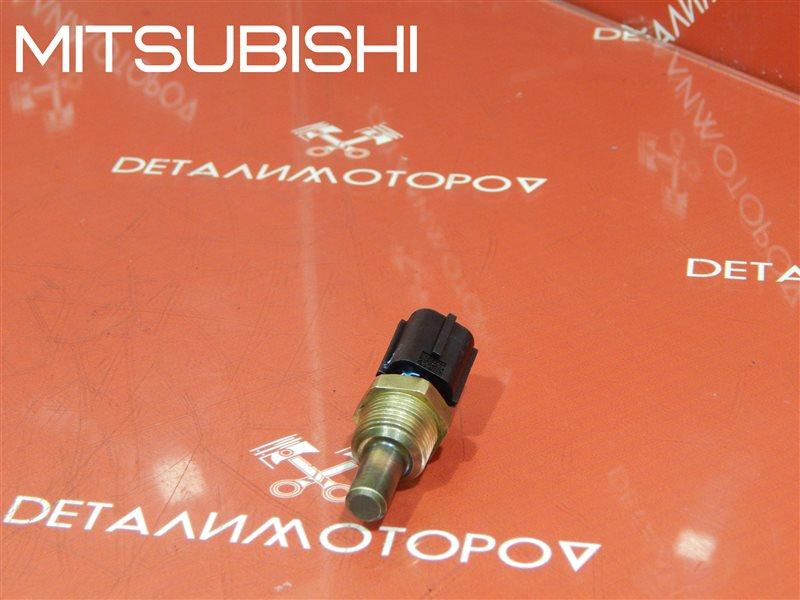 Датчик температуры охлаждающей жидкости Mitsubishi Pajero Mini ABA-H58A 4A30