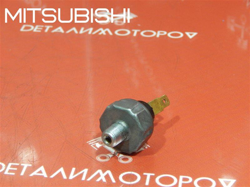 Датчик давления масла Mitsubishi Pajero Mini ABA-H58A 4A30