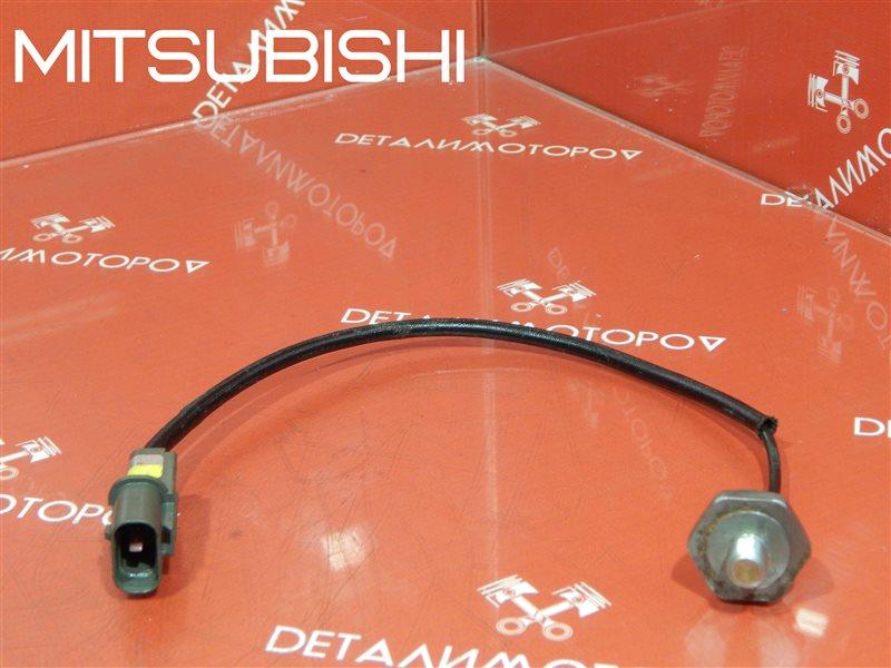 Датчик детонации Mitsubishi Pajero Mini ABA-H58A 4A30