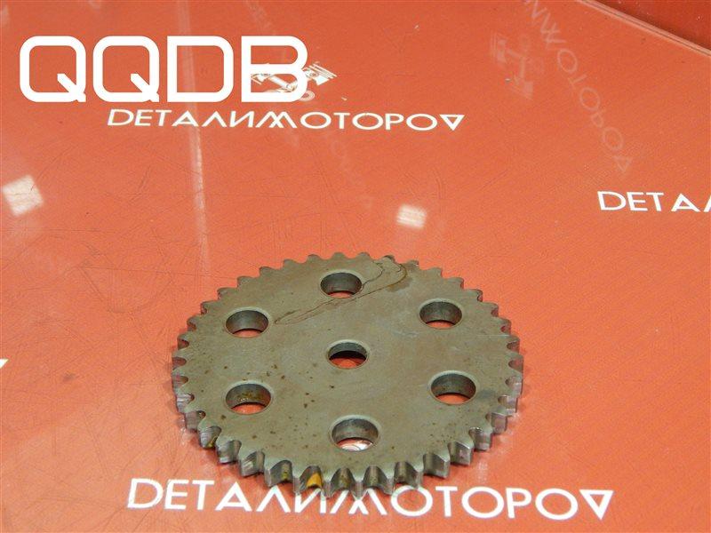 Шестерня распредвала Ford Focus Ii DFW QQDB