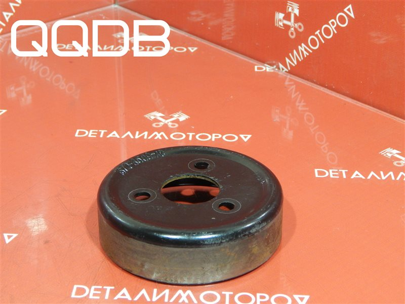 Шкив помпы Ford Focus Ii DFW QQDB