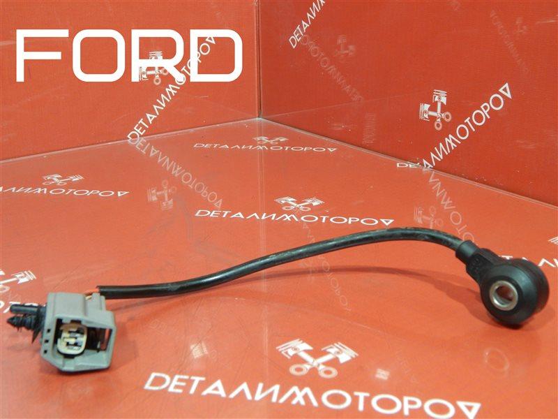 Датчик детонации Ford Focus Ii DFW QQDB