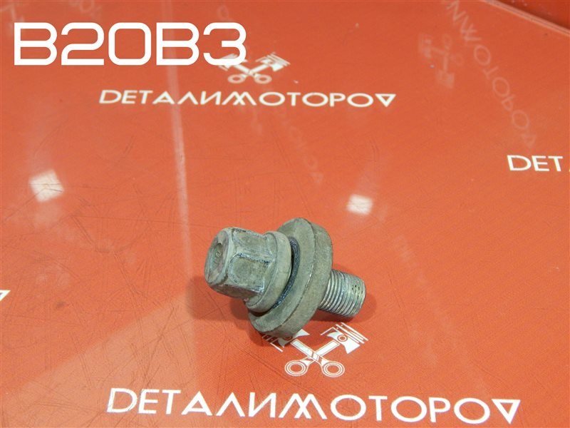 Болт коленвала Honda Cr-V GF-RD1 B20B3