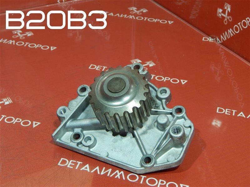 Помпа Honda Cr-V GF-RD1 B20B3