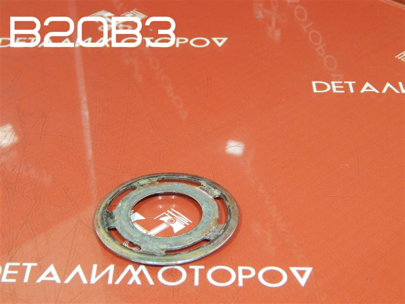 Шайба коленвала Honda Cr-V GF-RD1 B20B3