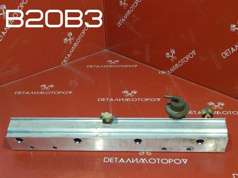 Регулятор давления топлива Honda Cr-V GF-RD1 B20B3