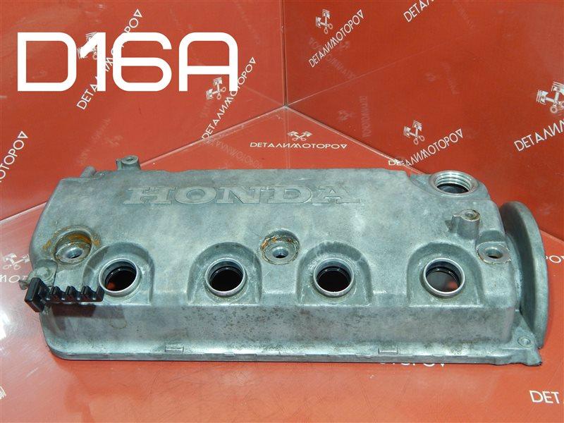 Крышка головки блока цилиндров Honda Civic E-EJ7 D16A