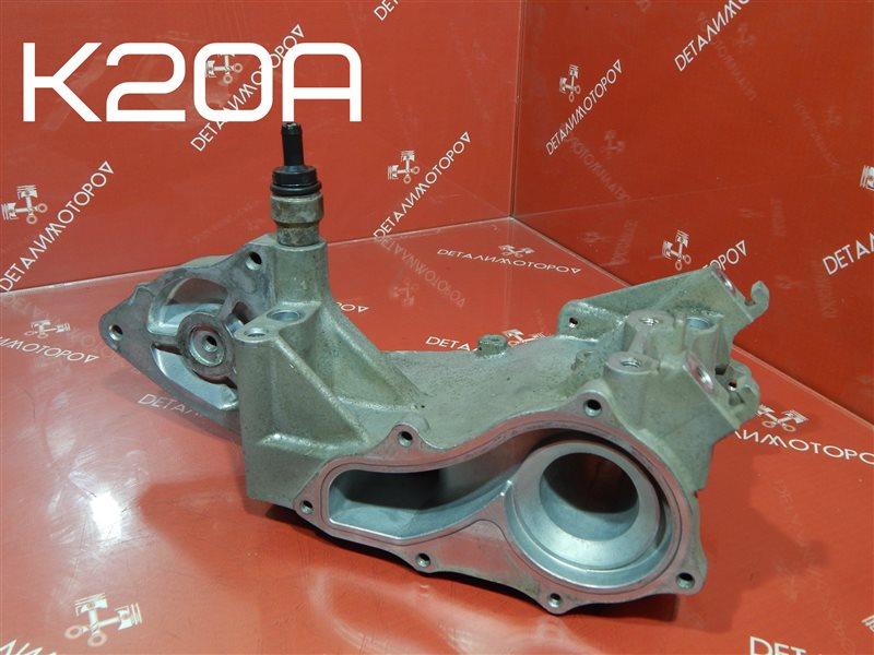 Корпус помпы Honda Accord CM K20A
