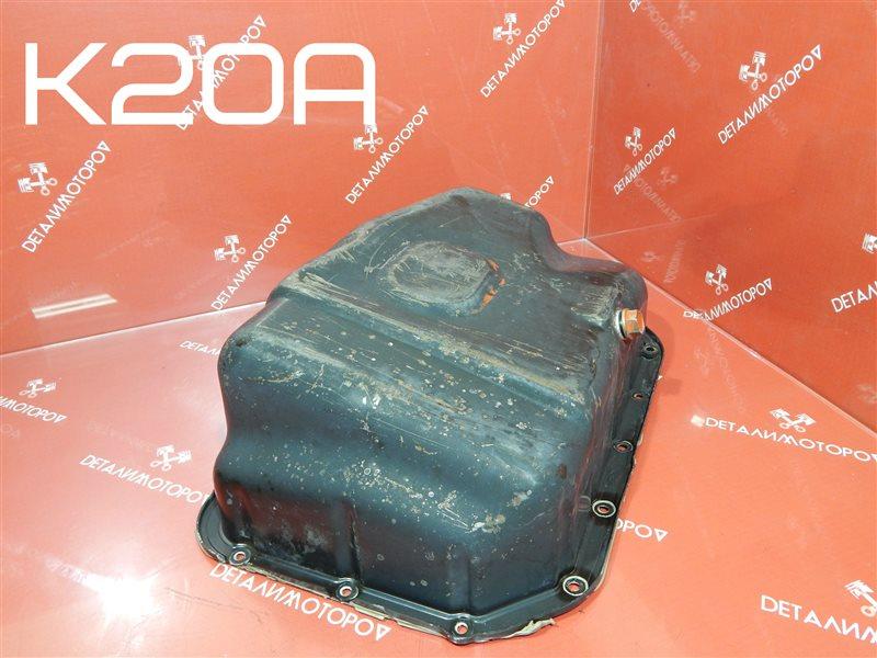 Поддон Honda Accord CM K20A