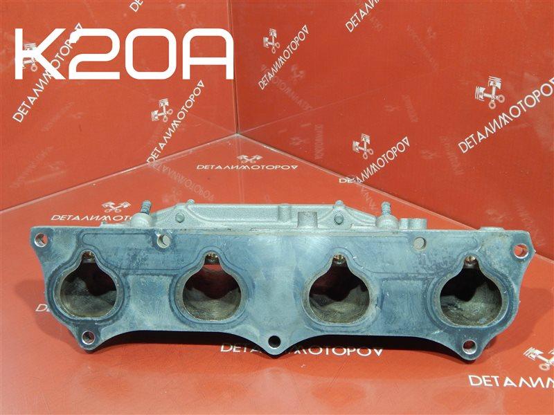 Коллектор впускной Honda Accord CM K20A