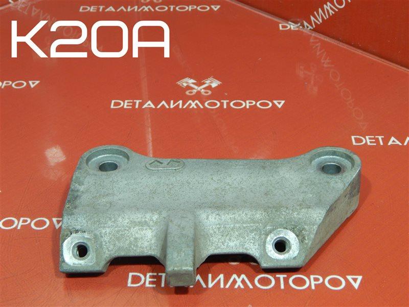 Крепление компрессора кондиционера Honda Accord CM K20A