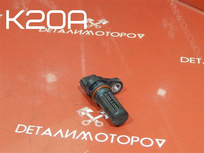 Датчик положения коленвала Honda Accord CM K20A