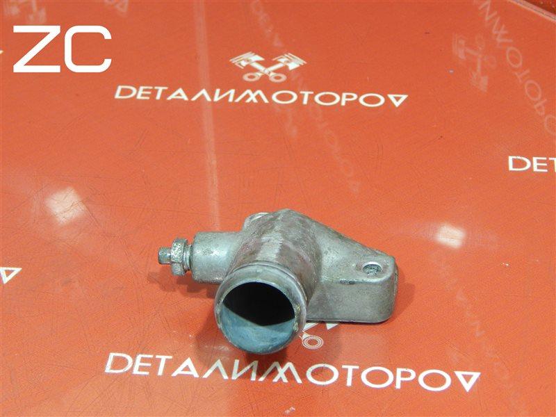 Фланец системы охлаждения Honda Civic E-EF3 ZC